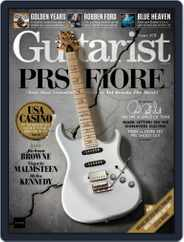 Guitarist (Digital) Subscription August 2nd, 2021 Issue
