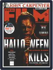 Total Film (Digital) Subscription August 1st, 2021 Issue