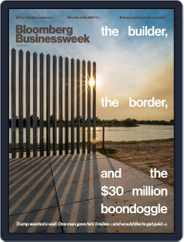 Bloomberg Businessweek (Digital) Subscription July 26th, 2021 Issue