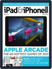 iPad & iPhone User (Digital) Subscription July 1st, 2021 Issue