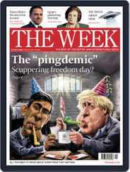 The Week United Kingdom (Digital) Subscription July 24th, 2021 Issue