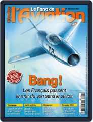 Le Fana De L'aviation (Digital) Subscription August 1st, 2021 Issue