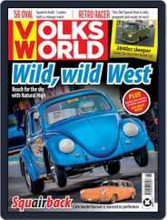 VolksWorld (Digital) Subscription August 1st, 2021 Issue