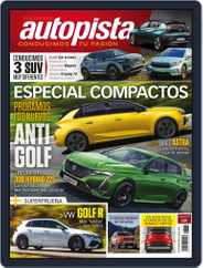 Autopista (Digital) Subscription July 13th, 2021 Issue