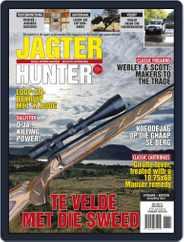 SA Hunter/Jagter (Digital) Subscription August 1st, 2021 Issue