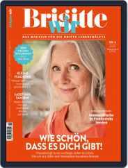 Brigitte WIR (Digital) Subscription July 1st, 2021 Issue