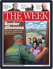 The Week (Digital) Subscription July 30th, 2021 Issue