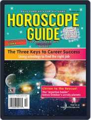 Horoscope Guide (Digital) Subscription October 1st, 2021 Issue