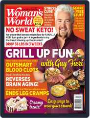 Woman's World (Digital) Subscription July 26th, 2021 Issue