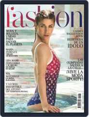 ¡HOLA! FASHION (Digital) Subscription August 1st, 2021 Issue
