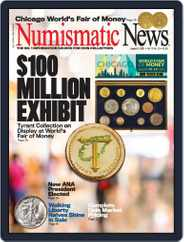 Numismatic News (Digital) Subscription August 3rd, 2021 Issue