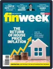 Finweek - English (Digital) Subscription July 23rd, 2021 Issue