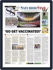 Saturday Star (Digital) Subscription July 24th, 2021 Issue