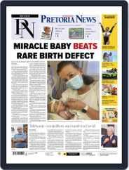 Pretoria News Weekend (Digital) Subscription July 24th, 2021 Issue