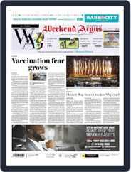 Weekend Argus Saturday (Digital) Subscription July 24th, 2021 Issue