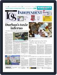 Independent on Saturday (Digital) Subscription July 24th, 2021 Issue