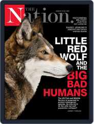 The Nation (Digital) Subscription August 9th, 2021 Issue
