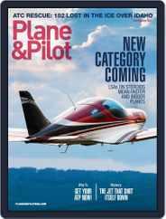 Plane & Pilot (Digital) Subscription September 1st, 2021 Issue