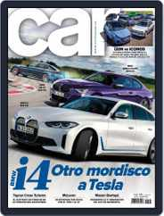 Car España (Digital) Subscription August 1st, 2021 Issue