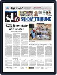 Sunday Tribune (Digital) Subscription July 25th, 2021 Issue