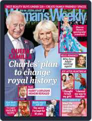 New Zealand Woman's Weekly (Digital) Subscription August 2nd, 2021 Issue