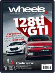 Wheels (Digital) Subscription August 1st, 2021 Issue