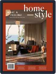 homestyle New Zealand (Digital) Subscription August 1st, 2021 Issue