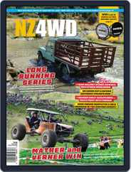 NZ4WD (Digital) Subscription August 1st, 2021 Issue