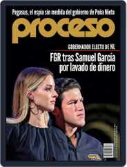 Proceso (Digital) Subscription July 25th, 2021 Issue
