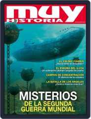 Muy Historia  España (Digital) Subscription August 1st, 2021 Issue