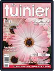 Die Tuinier Tydskrif (Digital) Subscription August 1st, 2021 Issue