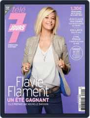 Télé 7 Jours (Digital) Subscription July 31st, 2021 Issue