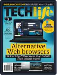 TechLife (Digital) Subscription September 1st, 2021 Issue