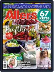 Allers (Digital) Subscription July 27th, 2021 Issue