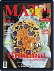 Matmagasinet (Digital) Subscription August 1st, 2021 Issue
