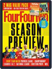 FourFourTwo UK (Digital) Subscription August 1st, 2021 Issue