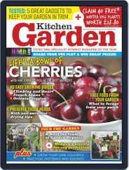 Kitchen Garden (Digital) Subscription September 1st, 2021 Issue