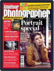 Amateur Photographer (Digital) Subscription July 31st, 2021 Issue