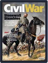 America's Civil War (Digital) Subscription September 1st, 2021 Issue