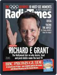 Radio Times (Digital) Subscription July 31st, 2021 Issue