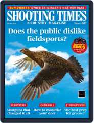 Shooting Times & Country (Digital) Subscription July 28th, 2021 Issue