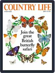 Country Life (Digital) Subscription July 28th, 2021 Issue