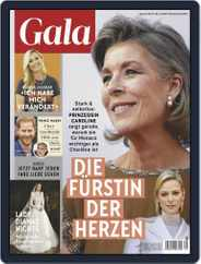 Gala (Digital) Subscription July 29th, 2021 Issue