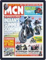 MCN (Digital) Subscription July 28th, 2021 Issue