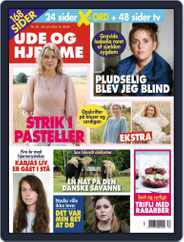 Ude og Hjemme (Digital) Subscription July 28th, 2021 Issue