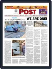 Post (Digital) Subscription July 28th, 2021 Issue