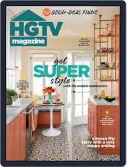 Hgtv (Digital) Subscription September 1st, 2021 Issue