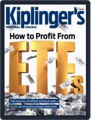 Kiplinger's Personal Finance (Digital) Subscription September 1st, 2021 Issue