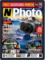 N-photo: The Nikon (Digital) Subscription July 22nd, 2021 Issue