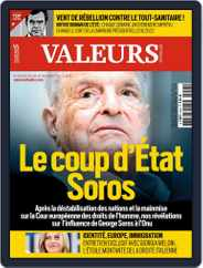 Valeurs Actuelles (Digital) Subscription July 29th, 2021 Issue